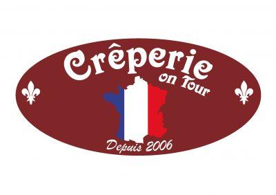 Crêperie on Tour