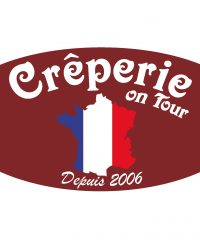 Crêperie on Tour