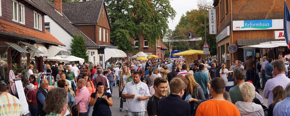 Bissendorfer Sonntag 2014