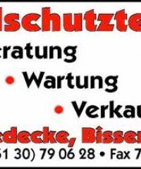 Feuerlöscher-Kundendienst Dedecke
