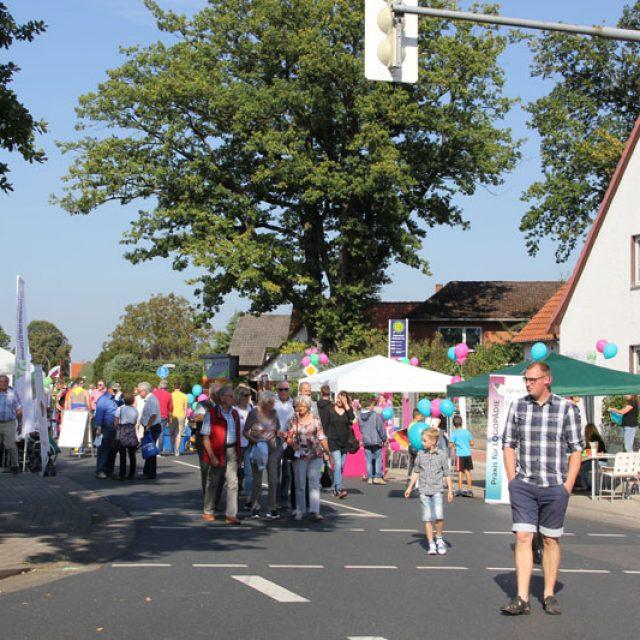 Bissendorfer Sonntag 2016