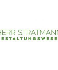 Herr Stratmann Gestaltungswesen