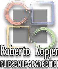 Fliesenleger Roberto Kopjen