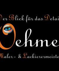 Malermeister Oliver Oehme
