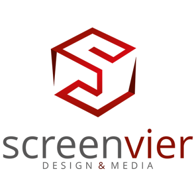 Screenvier design & media